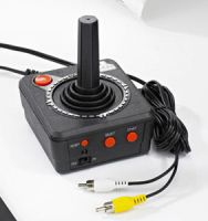 Atari Classics Plug It In & Play TV Game