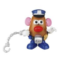 Mr. Potato Head Create-A-Tater Assortment