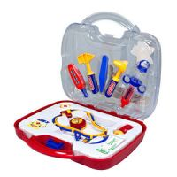 Caillou 10-Piece Medical Kit