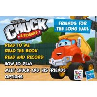 Chuck & Friends: Friends for the Long Haul App