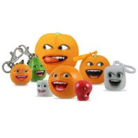 Annoying Orange Collectibles