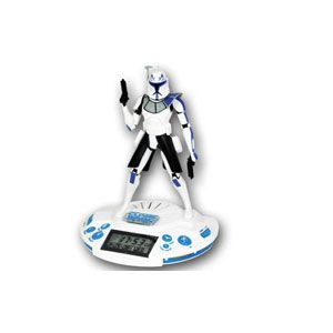 Star Wars Alarm Clock Radio