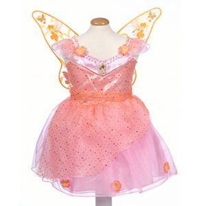 Disney Tinker Bell & Friends Dresses-Fawn Dress