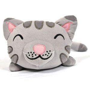 The Big Bang Theory Soft Kitty Singing Plush