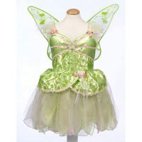 Disney Tinker Bell & Friends Dresses-Tinker Bell Dress