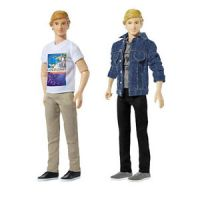 Cody Simpson Dolls