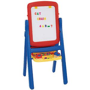 Double-Sided Easel