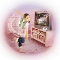 UltiMotion Disney Fairies Game