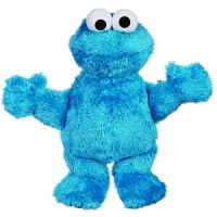 Sesame Street Squeeze-a-Song Cookie Monster