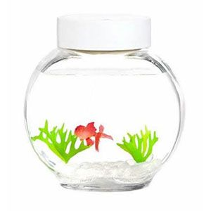 Electronic Pet Fish