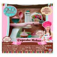 Girl Gourmet Cupcake Maker
