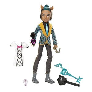 Monster High Sweet 1600 Clawd Wolf