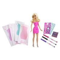 Barbie Design & Dress Studio