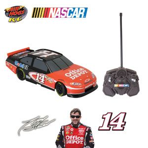 Air Hogs 1:24th RC NASCAR - Tony Stewart