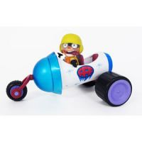 Fanboy & Chum Chum 5 - inch Freeze Pod Vehicle