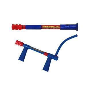 Dual Pack Straight Shooter & Blower