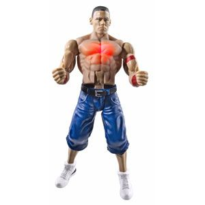 WWE FlexForce Lightning Fist Poundin' John Cena