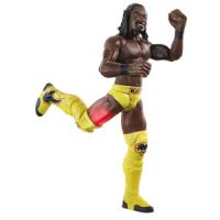 WWE FlexForce Lightning Flip Kickin' Kofi Kingston