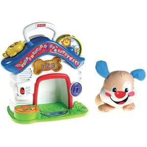 Laugh & Learn Puppy's Playhouse
