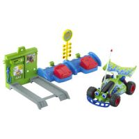 RC's Race: Gear, Gas & Go Playset