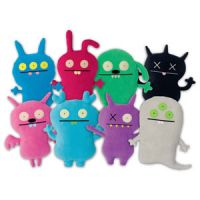 Uglydoll Collection