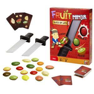 Fruit Ninja: Slice of Life
