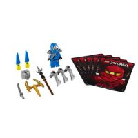 Ninjago Booster Packs