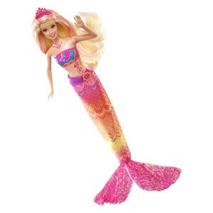 Barbie in a Mermaid Tale 2 Merliah