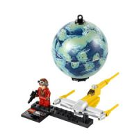 LEGO Star Wars Naboo Starfighter & Naboo