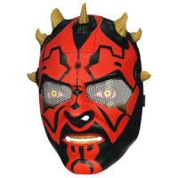 Star Wars Darth Maul Electronic Helmet
