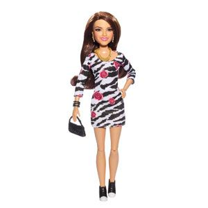 Victorious Tori Doll