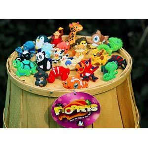 Floppets