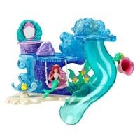 Ariel's Bathtime Playset