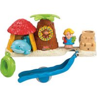 Little People Splash n Scoop Bath Bar