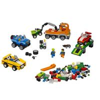 LEGO Fun With Vehicles