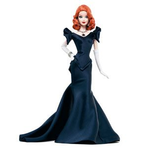 Hope Diamond Barbie