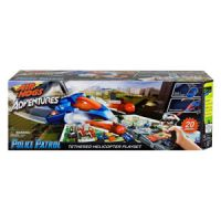 Air Hogs Adventures Police Patrol