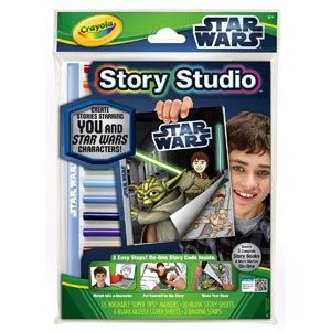 Star Wars Story Studio