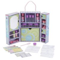 Spa Factory Spa Party Spa Sleepover for Three Playset
