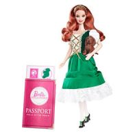Barbie Dolls of the World: Ireland