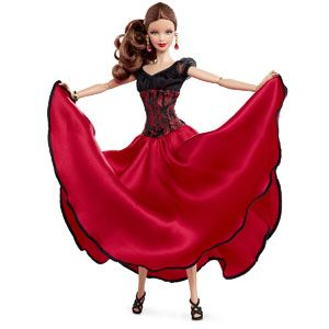 Barbie: Dancing with the Stars: Paso Doble