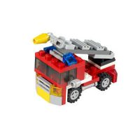 LEGO Creator Mini Fire Rescue