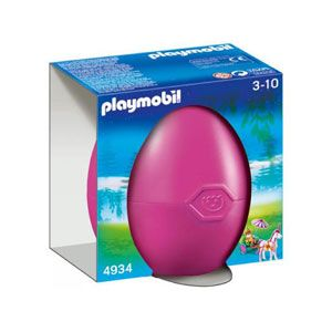 Playmobil Eggs