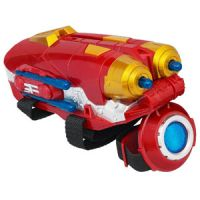The Avengers Tri-Power Repulsor