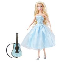 "Taylor Swift Performance Collection ""Our Song"" Doll"