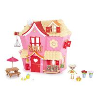 Mini Lalaloopsy Sew Sweet Playhouse