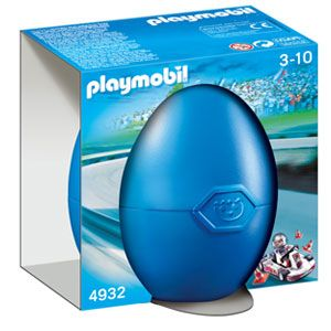 Playmobil Egg