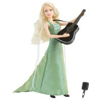 "Taylor Swift Performance Collection ""Teardrops On My Guitar"" Doll"