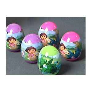 Dora the Explorer Easter Filler Eggs