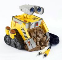 WALL•E Plug It In & Play TV Game